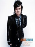 Jimmy Sullivan aka The Rev
