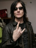 Synyster Gates.
