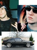 Brian Haner/Synyster Gates