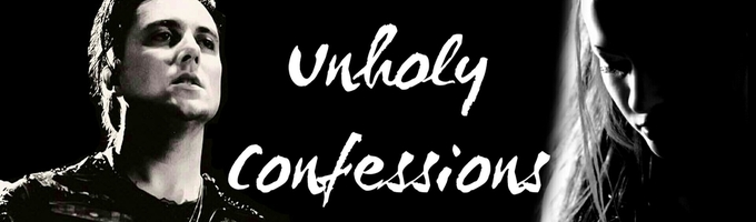 Unholy Confessions