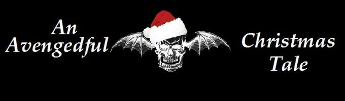 An Avengedful Christmas Tale