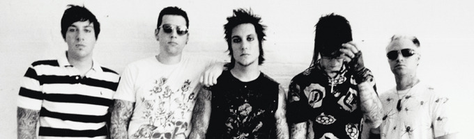 Avenged Sevenfold One Shots