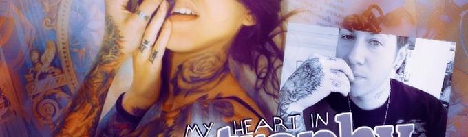 My Heart in Atrophy