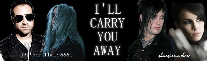 I'll Carry You Away