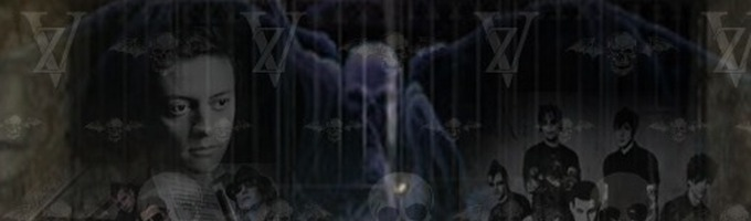 Vengeance University: Death Bat Heaven, Hater Hell